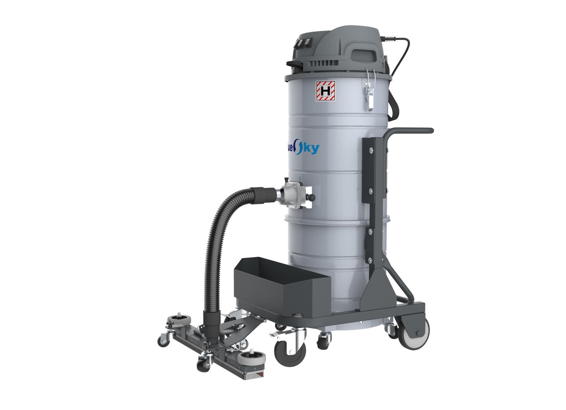 220V大量灰尘吸尘器S3